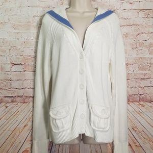 Old Navy | Women's Knit Cardigan w/Hoodie